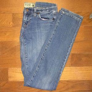 Victoria's Secret jeans